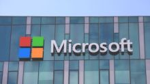 Microsoft Stock Takes Aim at $150