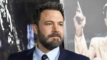 'Beyond tacky': Fan uncovers Ben Affleck's private Instagram