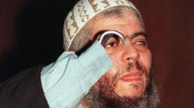Abu Hamza sues US over 'cruel' prison conditions and his 'rotting teeth'