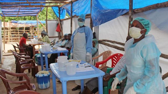 Sierra Leone Joins Response to Ebola Outbreak, and More