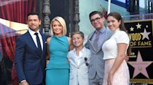 The One Beauty Mistake Kelly Ripa Warned Her Daughter Against