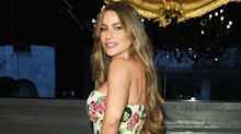 Sofia Vergara Ordered To Pay Ex-Fiancé $80,000 in Frozen Embryo Legal Battle