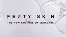 Rihanna's Fenty Skin Is Launching on July 31