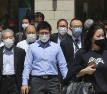 Osaka seeks virus emergency after ongoing alert steps fail