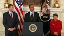 Obama Nominates SEC Chair, Consumer Watchdog