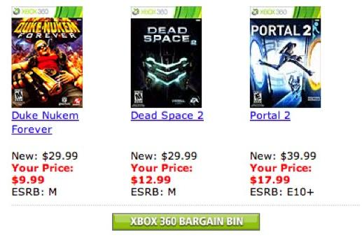 GameFly's 'Under $20' sale has too many good values