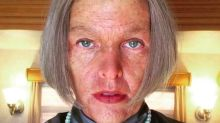 Milla Jovovich Got Real Old, Real Fast (Via Make-Up) for the 'Resident Evil' Finale