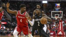 Deal of the Day: Wizards Look to Rockets for Wing Depth