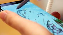 Apple plant angeblich iPhone mit Stift
