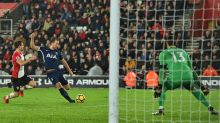 Kane strikes but Spurs drop points