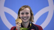 Ledecky seeks more than chance to defend four world titles