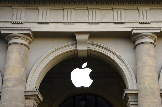 Apple fined $347 million for Italian tax... irregularities