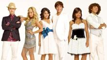 'High School Musical' Cast Reunites At Vanessa Hudgens' Halloween Bash