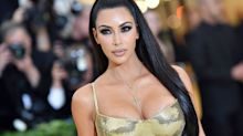 Kim Kardashian West Slammed For Instagram Post Promoting Appetite Suppressant Lollipops