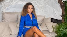 Love Island's Amber Gill reveals a 'sugar daddy' offered her £60k to join him for Dubai trip