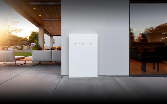 Tesla has installed over 200,000 Powerwall home batteries