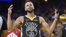 Curry not a Hall of Famer yet: Jordan
