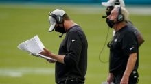 Gase, frustrations and struggles all remain for 0-6 Jets
