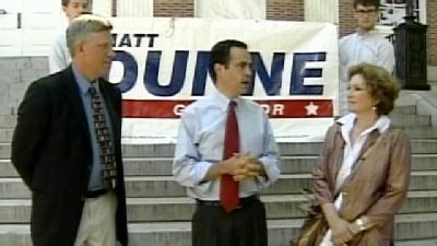 Dunne Wins Statehouse Endorsements, Attack Dubie