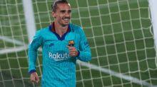 Foot - ESP - Barça - Compositions de Celta Vigo - Barça (Liga) : Antoine Griezmann et Clément Lenglet titulaires