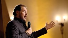 Salesforce partners with Apple to roll deeper into mobile enterprise markets