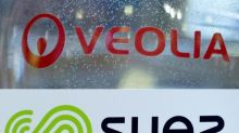 Suez warns 'hostile' Veolia bid could cost up to 10,000 jobs
