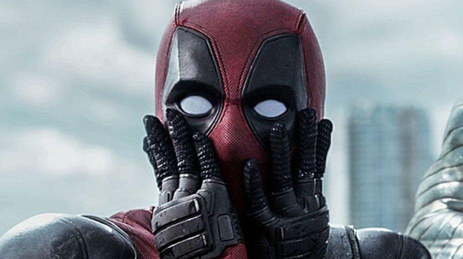 Ryan Reynolds Celebrates Disney's Fox Takeover With Typical Deadpool Troll