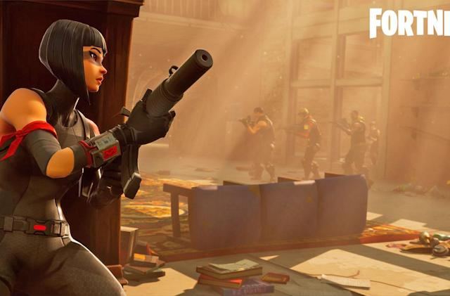 Pro gaming team signs 13-year-old 'Fortnite' player