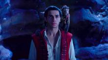 """""""Aladdin"""", il nuovo trailer italiano con il Genio di Will Smith"""