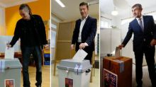 Czech voters expected to hand power to billionaire businessman Babis
