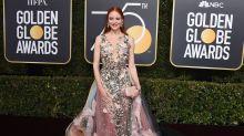 Golden Globes 2018: Darum trugen nicht alle Stars Schwarz