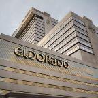 Nevada regulators OK company buying Caesars Entertainment