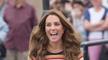 ​Kate Middleton's Nautical Look Will Make You Want To Set Sail ​