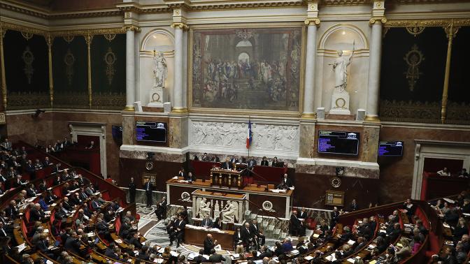"""L'Assemblée vote l'instauration du """"droit à l'erreur"""""""