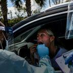 Texas passes 10,000 new coronavirus cases in a day