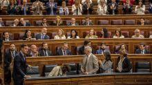 No se les paga suficiente a los políticos en España