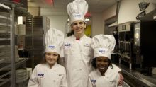 IHOP® Restaurants Announces Its First-Ever Kid Culinary Team