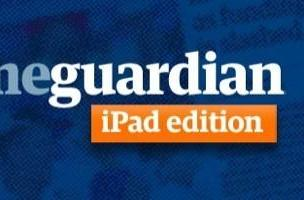 The Guardian comes to the iPad