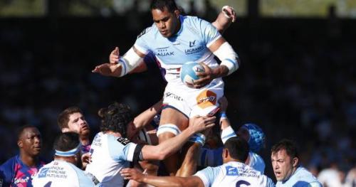 Rugby - Transfert - Transfert : Pelu Taele-Pavihi à Narbonne