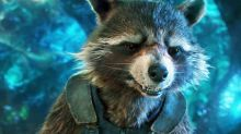 Oreo, the racoon who inspired Rocket from 'Guardians of the Galaxy', dies after short illness