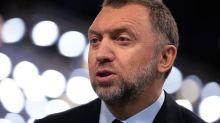 Deripaska Says Treasury Response to Lawsuit Is Poorly Done