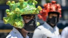 Coronavirus: record de morts quotidien en Espagne, la pandémie enfle aux Etats-Unis