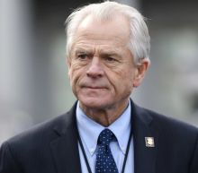 Peter Navarro Claims China Tried to 'Corner the World Market' in Masks after They Identified Coronavirus Threat