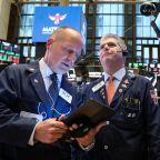 Market Recap: Monday, July 22nd