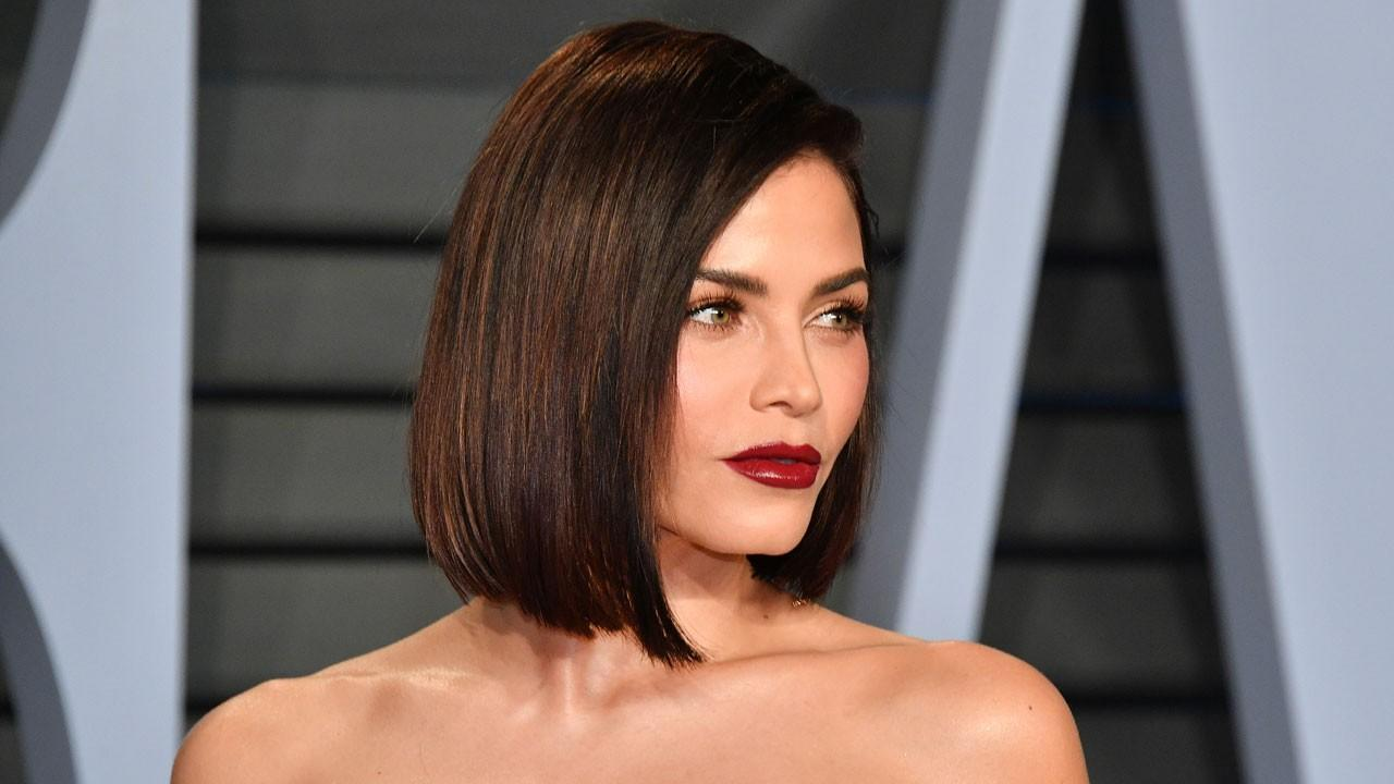 Jenna Dewan Posts Lingerie-Clad Pic to Instagram -- and Channing Tatum 'Likes' It