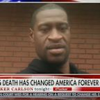 Tucker Carlson: 'We're still not precisely sure how George Floyd died'