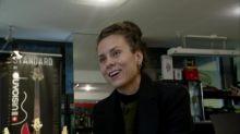 Phanee de Pool, l'ex-policière trouve sa voix entre slam et rap