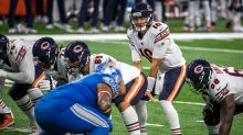 Bears vs Lions: Why Mitch Trubisky, offense might put it together this week
