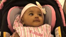 Cardi B's Baby Repeats 'Mama' But Won't Say 'Papa' To Dad Offset In Cute Video