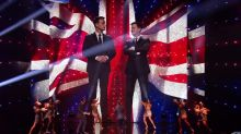 Ant and Dec SING on Britain's Got Talent!